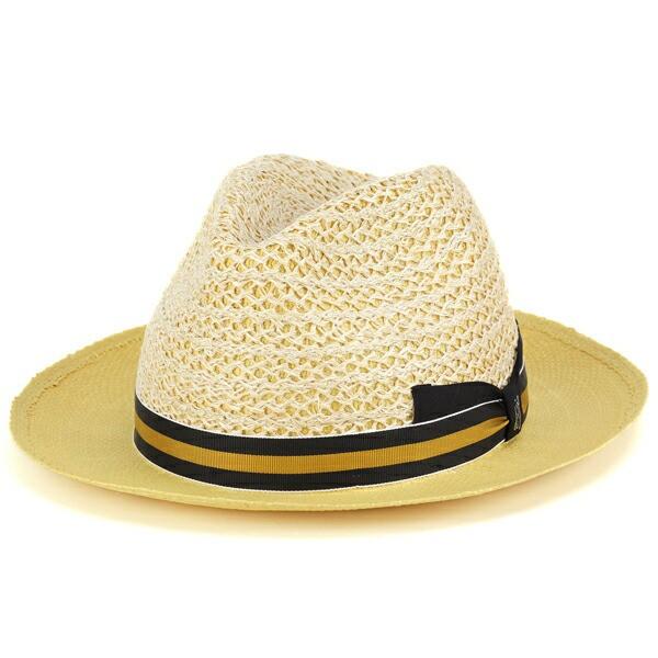 春夏 tesi ファッション 帽子 イタリア ペーパー...