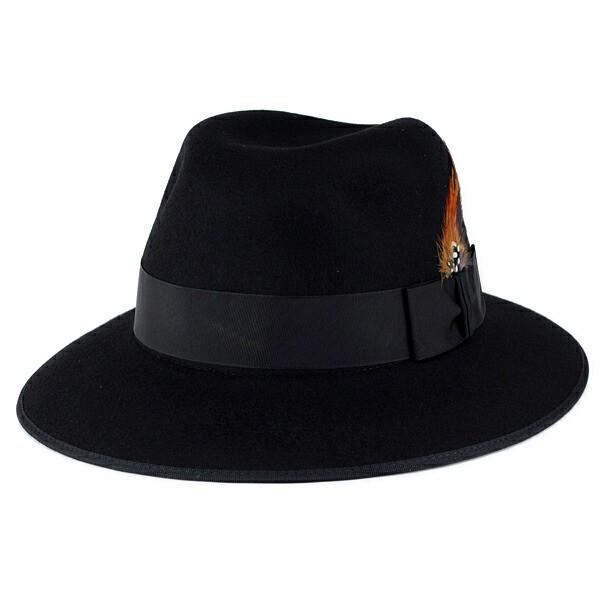 クリスティーズ 帽子 メンズ CHRISTYS' LONDON ワ...