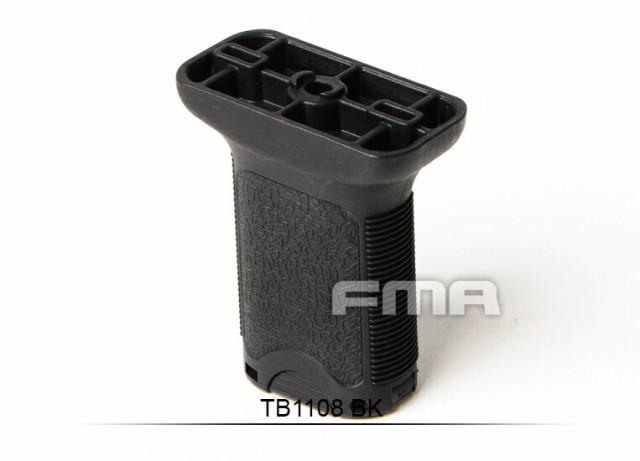 FMA TD フォアグリップ M-LOK対応 BK