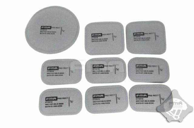 FMA ヘルメット プロテクトパッド