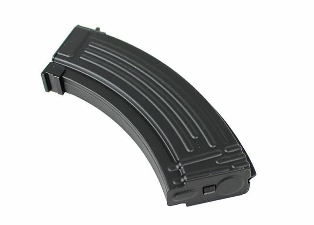 CYMA C71 AK47用 スチールマガジン Mid-Cap 150連...