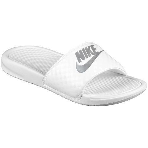 NIKE ナイキ サンダル ベナッシ ホワイト 白 Nike...