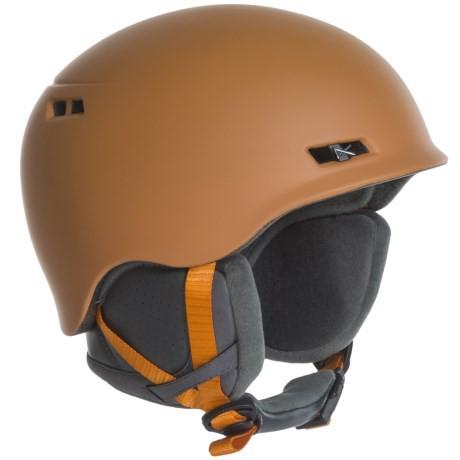 (取寄)アノンロダン スキー ヘルメット Anon Men'...