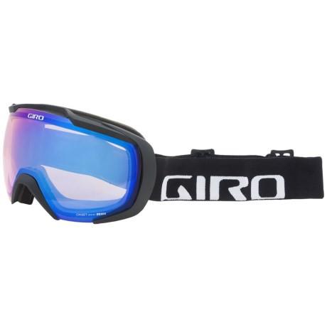 (取寄)ジロオンセット スキー ゴーグル Giro Men'...