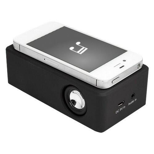 【即納・送料無料】iPhone&スマートホン用スピー...