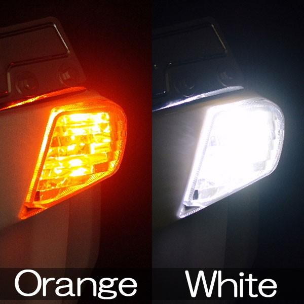 フュージョン MF02 2色発光 LED仕様 ユーロウイン...