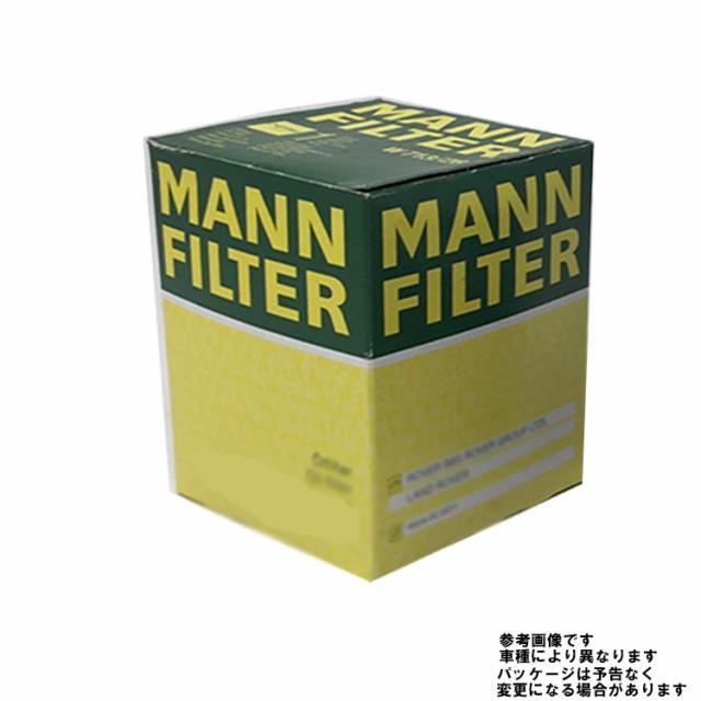 オイルエレメント オイルフィルター MANN CHEVROL...