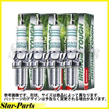イリジウムタフ 86 ZN6 用 VXEBH27 4本セット ト...
