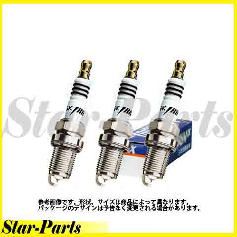 イリジウムIXプラグ バモス HM1 HM2 エンジン E07...