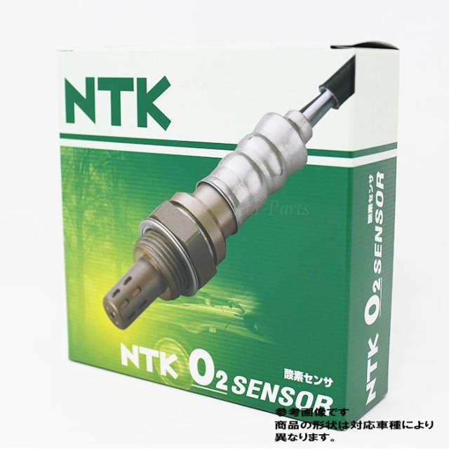 NTK O2センサー ジルコニア素子採用の高性能O2セ...