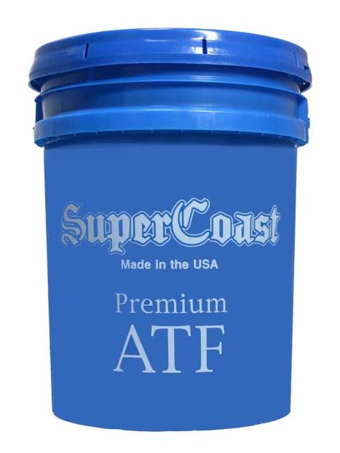 Super Coast/スーパーコースト ATF/CVT兼用オイル...