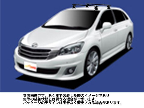 システムキャリア トヨタ TOYOTA マークXジオ 型...