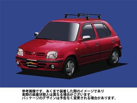 システムキャリア 日産 NISSAN マーチ 型式 K11 ...