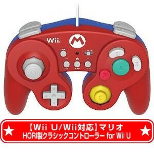 【+3月22日発送★新品】Wii WiiU周辺機器 (Wii U ...