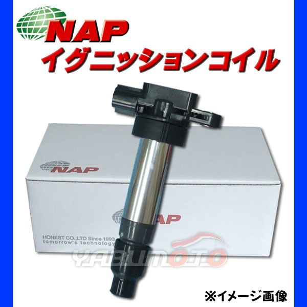 ダイレクトイグニッションコイル NAP TYDI-3001【...