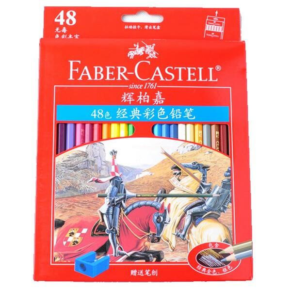 ファーバーカステル Faber-Castell 油性色鉛筆セ...