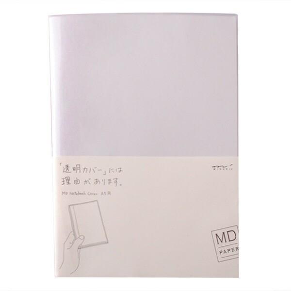 ミドリ MIDORI MDノートカバー A5サイズ MDR49360...