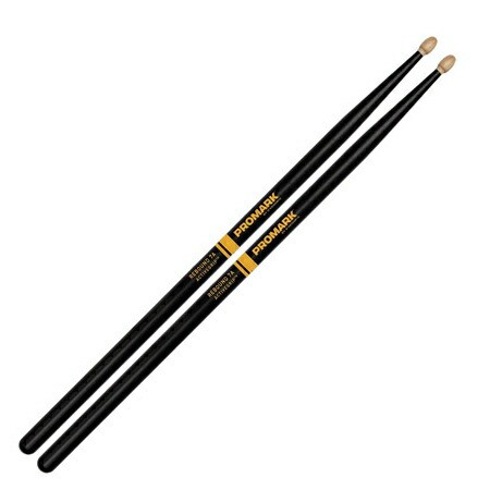 "PROMARK R7AAG Rebound 7A .535"" Hickory Acorn W..."