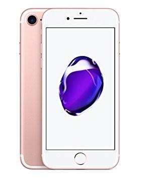 中古 スマートフォン Apple iPhone7 256GB docomo...