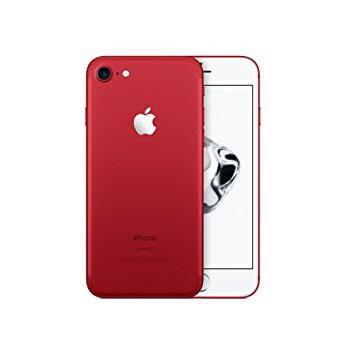 中古 スマートフォン Apple iPhone7 128GB au(エ...