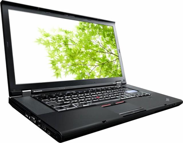 中古 ノートパソコン Lenovo ThinkPad T510i 4313...
