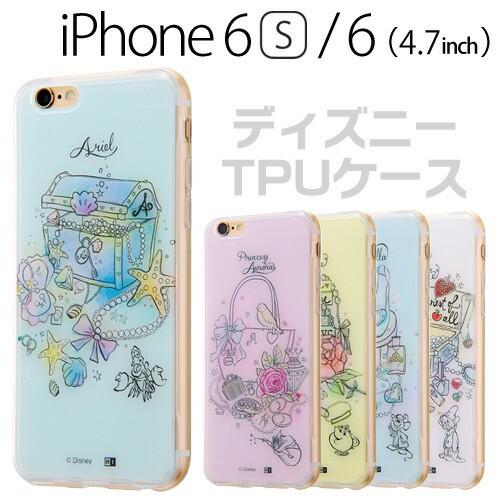 ☆ ディズニー iPhone6s iPhone6 (4.7インチ) 専...