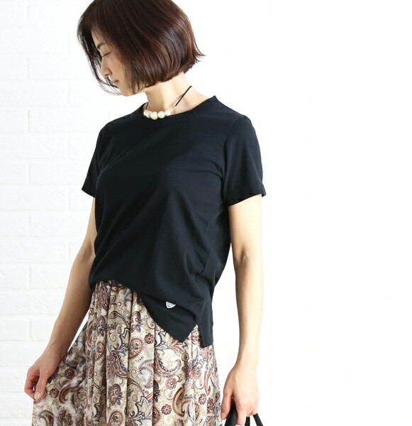 【JP】ORCIVAL(オーチバル・オーシバル) コットン...