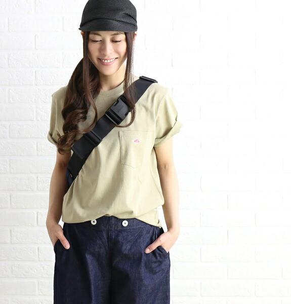 ダントン ポケットTシャツ カットソー DANTON JD-...