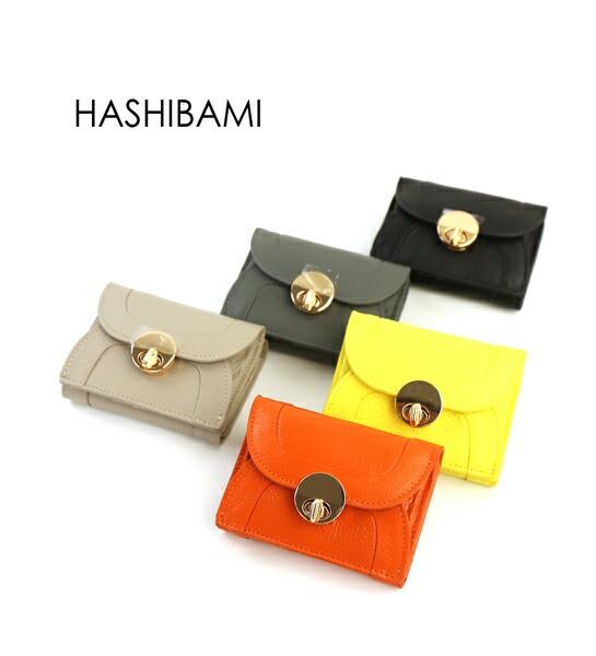 ハシバミ ミニウォレット 財布 Hashibami HA-1711...