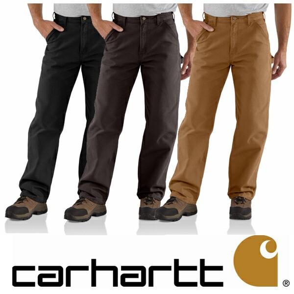 カーハート ペインターパンツCarhartt Men's Wash...