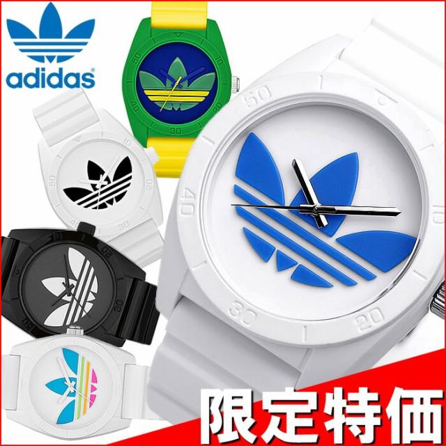 ADIDAS アディダス 腕時計 メンズ レディース  SA...