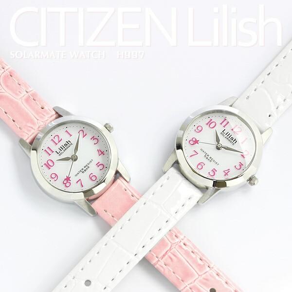 CITIZEN シチズン腕時計 レディス レディース ソ...