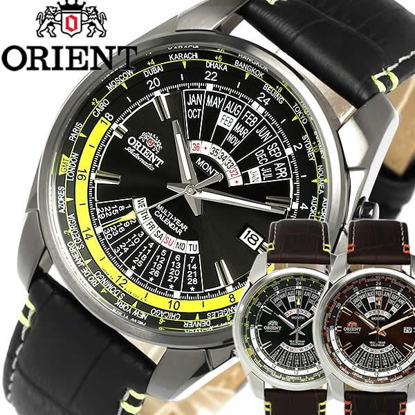 【送料無料】ORIENT オリエント 腕時計 ウォッチ ...