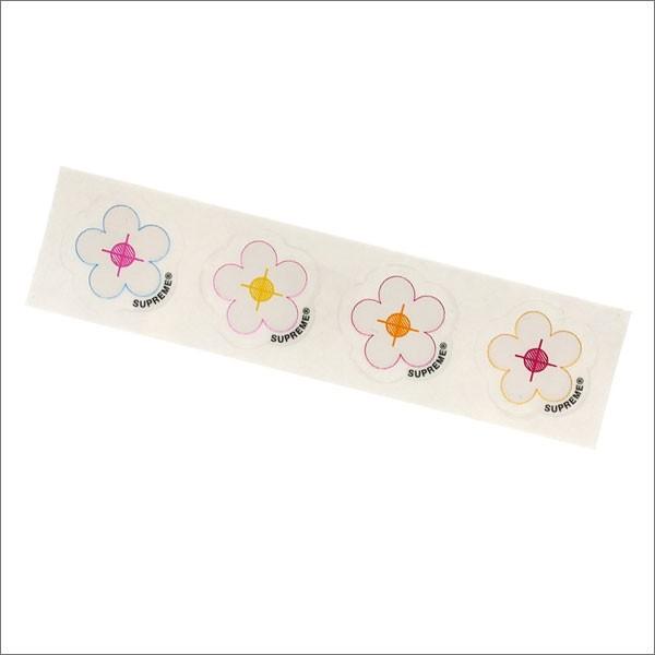 (新品)SUPREME(シュプリーム) Been Hit Sticker S...
