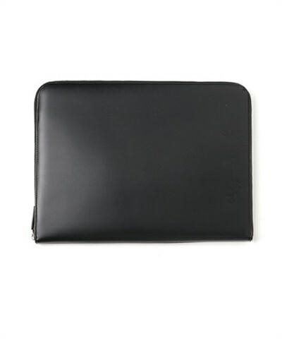 アニエスベー 正規品 I-padケース ブラック