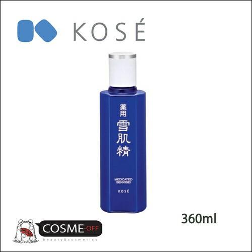 KOSE/コーセー 雪肌精 ローション 360ml (MEVV)