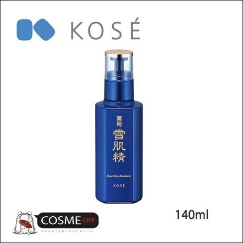 KOSE/コーセー 雪肌精エマルジョンエクセレント ...