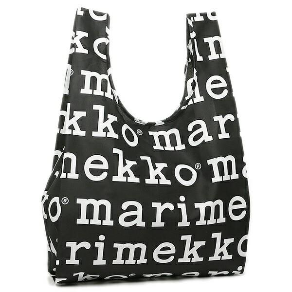 【あす着】マリメッコ エコバッグ MARIMEKKO 4139...