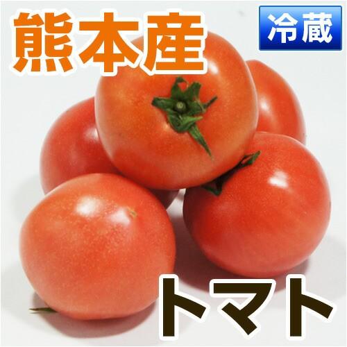 熊本県産  トマト  1パック(約400g) 【 野菜セ...