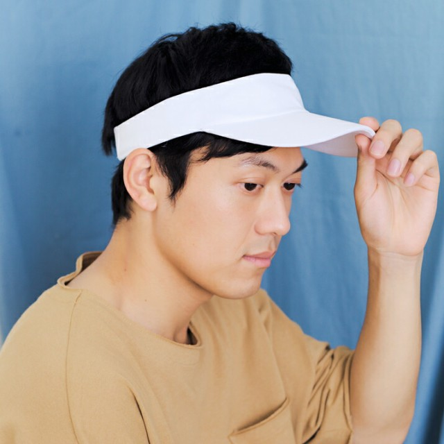 セール/2個1000円引き/帽子/シンプル無地コットン...
