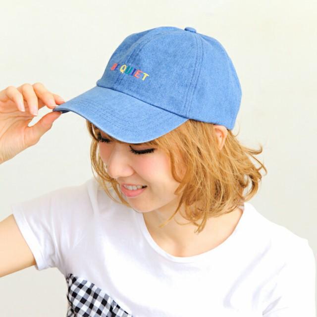 セール/2個1000円引き/帽子/コミカルモチーフ刺繍...