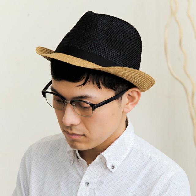 セール/2個1000円引き/帽子/天然麻2トーン軽量中...
