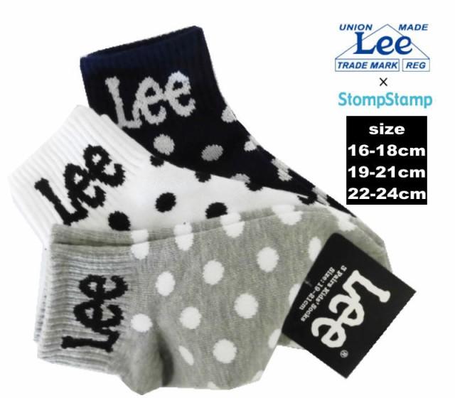 【メール便OK】Lee×StompStamp リー×ストンプス...