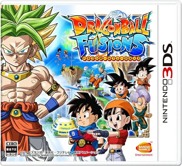 中古ゲーム/ 3DSソフト / ドラゴンボールフュージ...