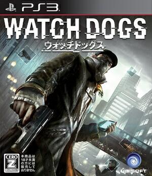 中古ゲーム/ PS3 ソフト / ウォッチドッグス 【CE...