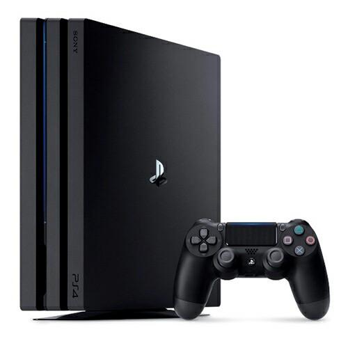 中古ゲーム/ PS4 本体 / PlayStation?4 Pro ジェ...