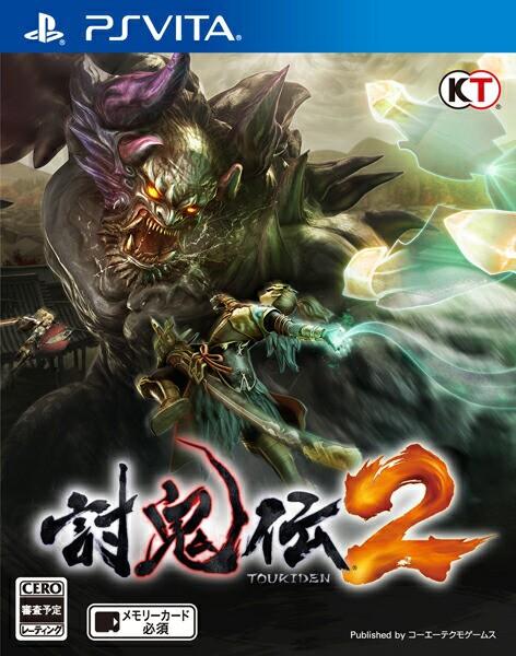 中古ゲーム/ PSVita ソフト / 討鬼伝2 VLJM-35354...
