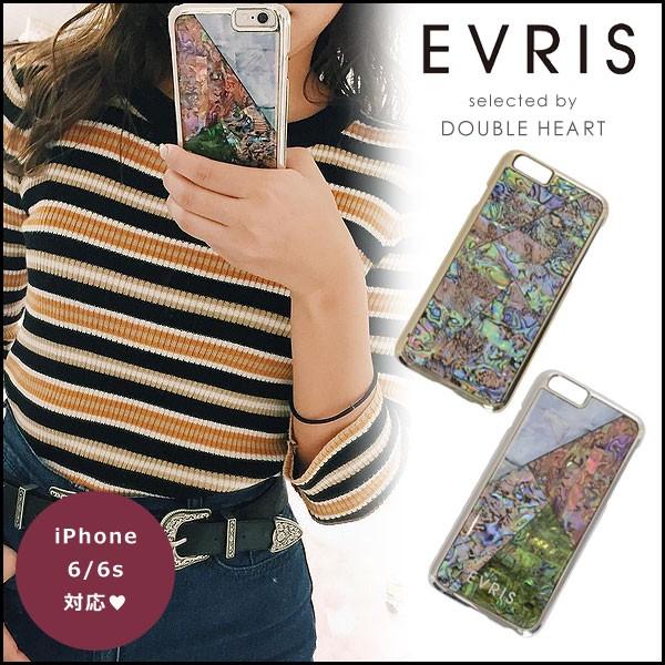 EVRIS エヴリス 一部予約 即納/4月下旬予約 6/6S...