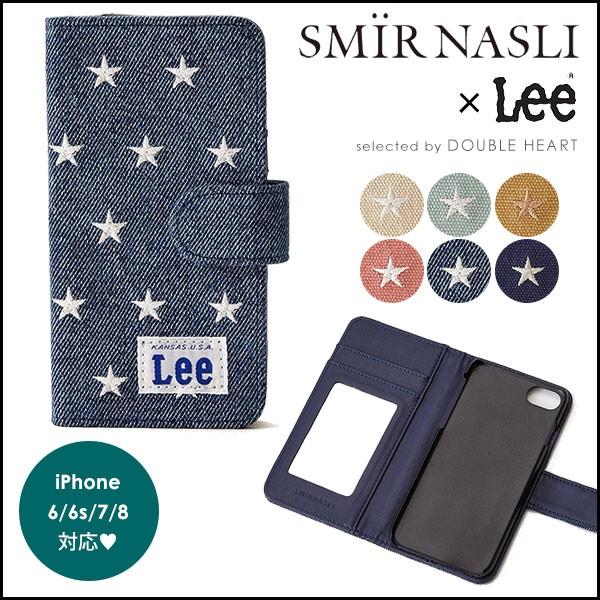 サミールナスリ SMIRNASLI Lee×SMIRNASLI Star M...