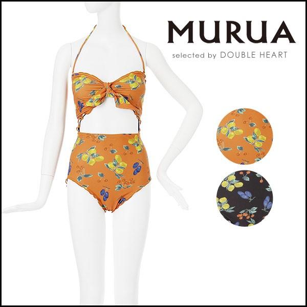 MURUA ムルーア 4月下旬予約 fruitsフロントリボ...